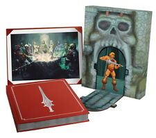 MASTERS OF THE UNIVERSE ~ Art of He-Man & MOTU Limited Edition Hard Cover Book