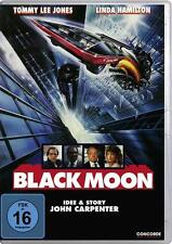 Tommy Lee Jones - Black Moon