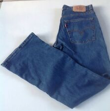 "LADIES DIESEL INDUSTRY BLUE SLIM LEG BUTTONED BASIC JEANS W28"" L32"" VGC (RR51)"