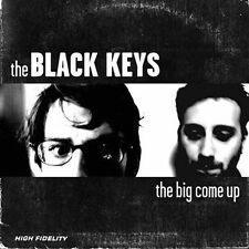NEW The Big Come Up by The Black Keys CD (CD) Free P&H