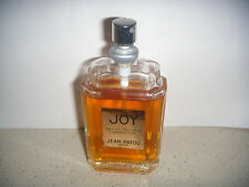 Joy 1.6oz Eau De Toilette Spray. By Jean Patou Vintage Formula