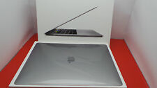 Late 2016 Apple MacBook Pro With Touch Bar & Force Touch Core i7 2.6 512GB 16GB
