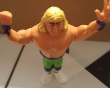 WWE WWF Hasbro Wrestling Figur The Rockers Shawn Michaels 1991