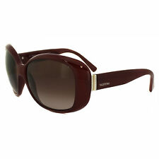 Valentino Sonnenbrille 621SR 606 Red Brown Gradient