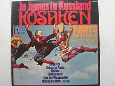 Jo James in Russland - Kosaken Party A Gogo