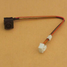 SONY VAIO VGN-NR498D PCG-7133L DC POWER JACK CABLE HARNESS