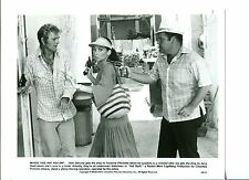 Dom DeLuise Suzanne Pleshette Jerry Reed Whose Side Are You On? Movie Photo