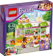 LEGO Friends - 41035 Heartlake Saft- & Smoothiebar - Neu & OVP