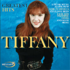Tiffany - Greatest Hits [New CD] Holland - Import