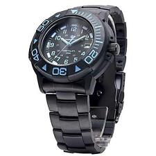 Smith & Wesson Diver Tritium SWW-900-BLU Blue Face 40mm Men's Sport Watch