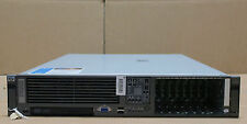 HP DL380 G5 - 2 x Xeon X5450 Quad Core 3.00GHz 32GB Ram 2U servidor