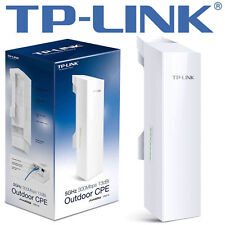TP-LINK CPE510 Outdoor Station 5GHz 300MBit WLAN Access Point WISP Client Route