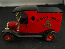 "Matchbox  ◊ 1912 Ford Model T ""Royal Mail"" ◊ 1/43"