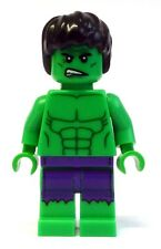 Lego Marvel Super Heroes ~ THE HULK ~ Incredible Hulk NEW