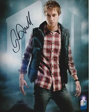 Arthur Darvill 'Rory' DR DOCTOR WHO Original Signed 10X8 photo autograph COA