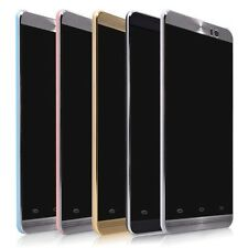 5'' Android4.4 2Core 3G/GSM Smart phone Unlocked wifi GPS Dual Sim Mobile Phone