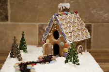 PAN Di Zenzero House Cutter-Ginger Bread House Cutter