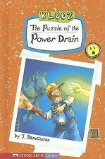 The Puzzle of the Power Drain (Klooz)