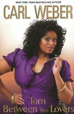 Torn Between Two Lovers (Big Girls Book Club)-ExLibrary