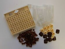 Nicot Cupkit Complete Queen Rearing System Beekeeping Raise Your Own Queen Bee's
