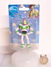 DISNEY TOY STORY Diorama Figurine Figure BUZZ LIGHTYEAR Cake Topper 3""