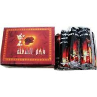 CHARCOAL DISC SHISHA HOOKAH SHEESHA COAL NARGILA INSTANT LIGHT TABLETS SOEX MUSK