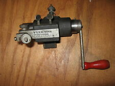 Vintage Antique 1930s to 1950s Automotive  Armature Reconditioning Tool