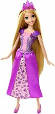New Mattell Girls Disney Princess Sparkle Rapunzel Toy Gift Doll