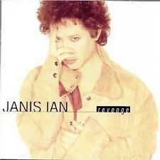 Janis Ian Revenge CD+Bonus Track NEW SEALED Remastered