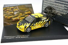 Universal Hobbies UH 1/43 - Renault Clio Sport Trophy  Arrogance Windericks