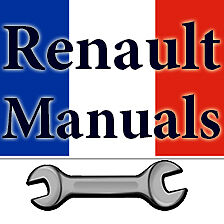 Renault dacia dialogys documentacion technique pièces epc tis cd dvd