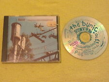 Tunic Without Love, Where Would You Be Now? 1997 CD Album Indie (RYPE303).