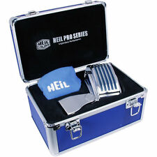 Heil Sound FIN BLUE Dynamic Deco Stylish Vocal Microphone -