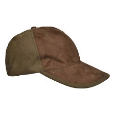 PERCUSSION RAMBOUILLET HUNTING CAP - Fishing Hat Peaked Baseball Cap Waterproof