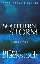 Southern Storm (Cape Refuge Series #2)-ExLibrary