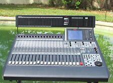 Panasonic Ramsa WR-DA7 Professional Digital Mixer