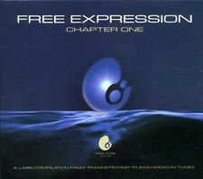 Free Expression = suono FARETTO/AVALANCHE/Deep Dive... = 2cd = down ritmo trance Tech