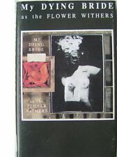 MY DYIng Bride  - ...as the flower whithers     - /cassette/