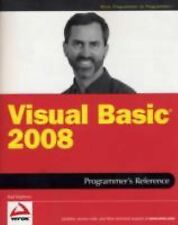 Visual Basic 2008 Programmer's Reference by Stephens, Rod