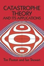 Catastrophe Theory and Its Applications (Dover Books on Mathematics), Ian Stewar