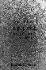 Ang 14 Na Mga Portal at Ang Order Ng Black Diyos Extended Version by Benjamin...