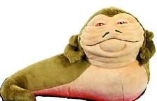 "STAR WARS JABBA THE HUTT PLUSH 12"" TALKING FIGURE NEW WITH TAGS   #smar15"