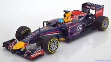 1:18 Minichamps Red Bull Racing RB10 Vettel 2014