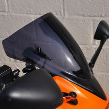 HONDA CBR125R 2011-2013 DOUBLE BUBBLE screen Any colour