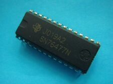 1PCS SN76477N SN76477 Sound Generator IC Chip SDIP-28