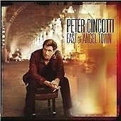Peter Cincotti -  East Of Angel Town CD