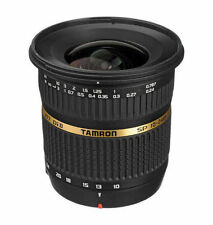 Tamron SP 10-24 mm f/3.5-4.5 SP Di-II Aspherical IF LD Objektiv Canon
