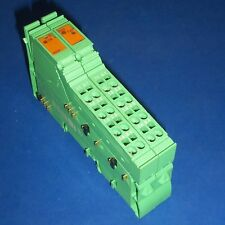 PHOENIX CONTACT INLINE TERMINAL FOR SERIAL DATA TRANSMISSION IB IL RS 232