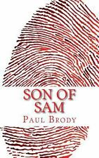 Son of Sam : A Biography of David Berkowitz by Paul Brody and LifeCaps (2012,...