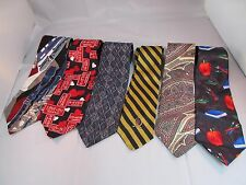 Wholesale Lot Men Tie Ties New Necktie Silk S Woven Neck Classic Mens 30 Pcs